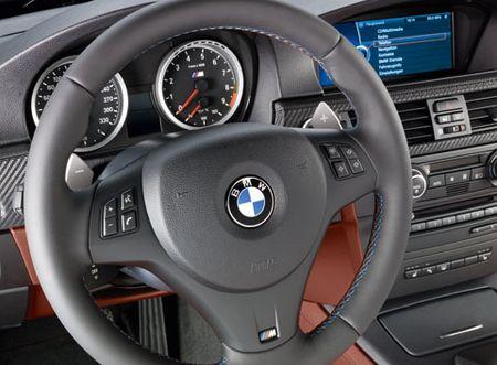 Presente y futuro de BMW Motorsport