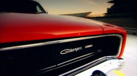 General Lee contra Ford Gran Torino, duelo en Fifth Gear