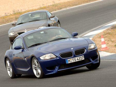 Repaso histórico a los BMW Motorsport en su 30 aniversario