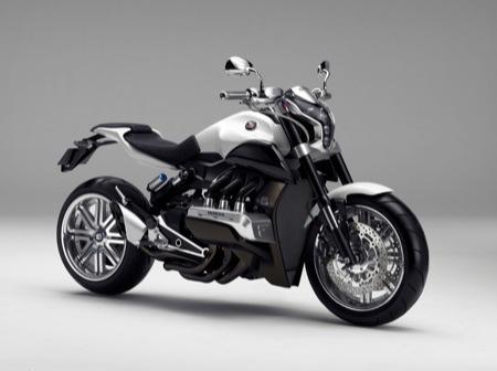 Fotos de motos muy interesantes