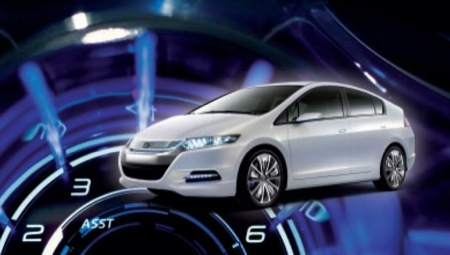 Honda Insight,
