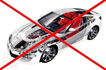 Honda cancela el desarrollo del nuevo NSX
