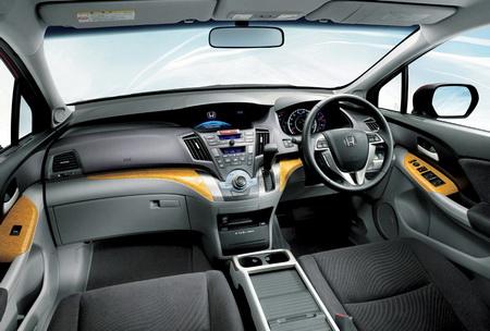Honda Oddysey