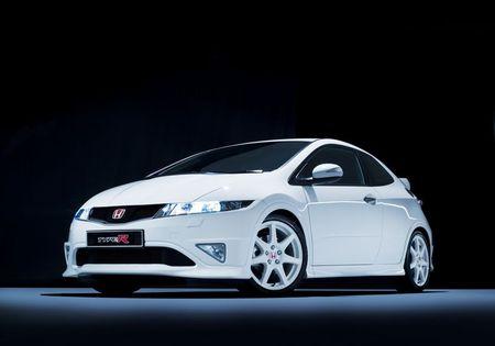 Honda Civic, lavado de cara