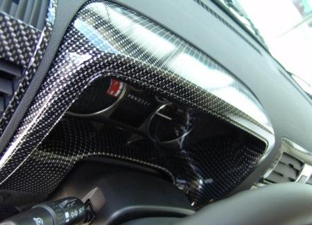 Geiger Cars Hummer H3 V8 Kompressor