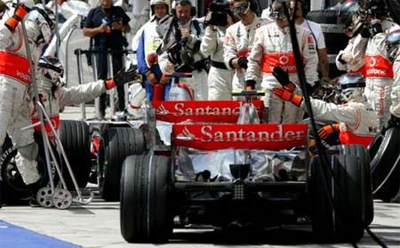 GP Hungría 2007