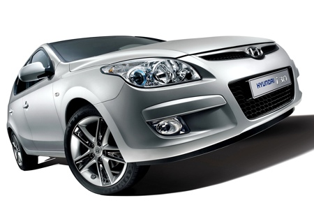Hyundai i30, a fondo