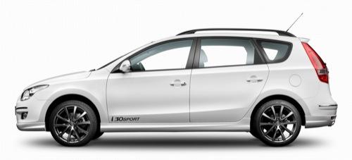 Hyundai CW i30 Sport