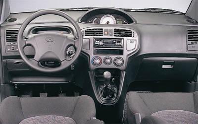 Hyundai matrix 2009 ligero lavado de cara diariomotor for 2005 filtro aria cabina toyota matrix