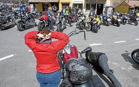 Nuevo impuesto de matriculación para motocicletas