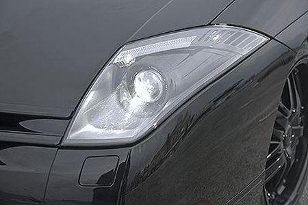Citroën C6 Intersection, lujo convertido en intimidación