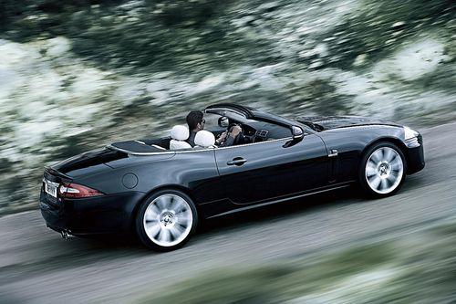 Jaguar XK y XKR, lavado de cara y nuevos motores