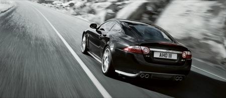 Jaguar XKR-S, una versión muy exclusiva del XKR