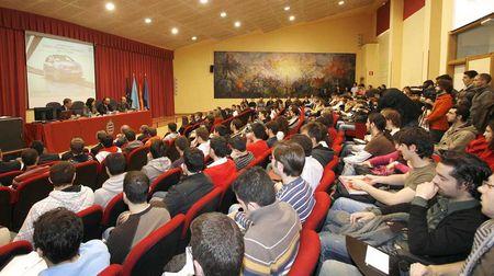 Jornada Seat: diseño, desarrollo, seguridad y deportividad