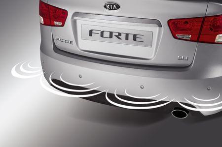 Kia Forte, más imágenes e información