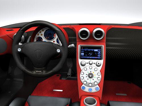 Koenigsegg Quant, teaser de un producto radical