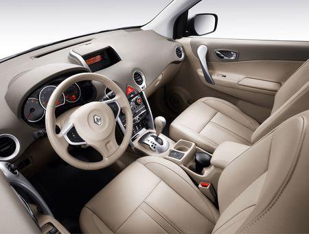 Renault Koleos, precios y equipamiento para España