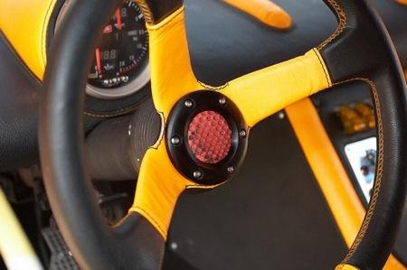 Lada tuning o como convertir un utilitario en un coche fantástico