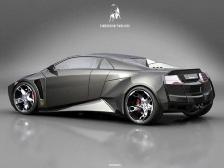 Lamborghini 2010