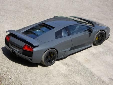 Lamborghini Murcielago LP640, revisado por Edo Competition