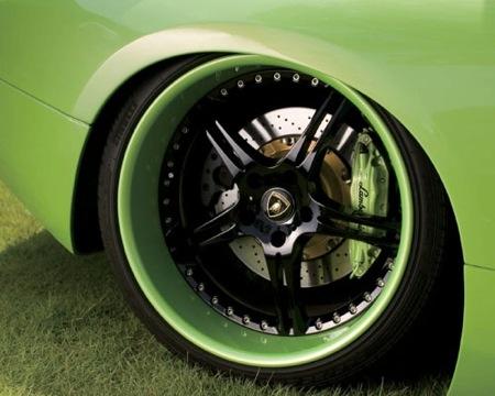 Japans LB Performance Lamborghini Murcielago LP640