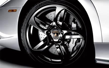 Primeras fotos oficiales del Lamborghini Murciélago LP640 Roadster
