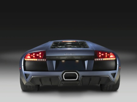 Lamborghini Murciélago LP 640 y Gallardo LP 560-4 Ad Personam