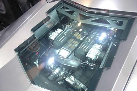 Lamborghini Reventón 2008