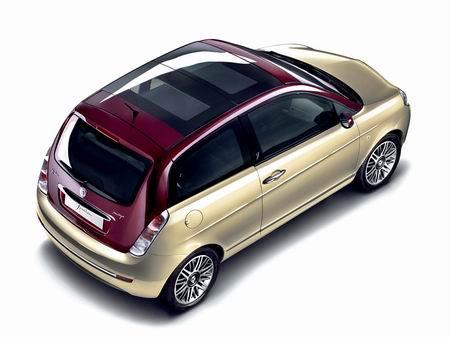 Lancia Ypsilon 20096