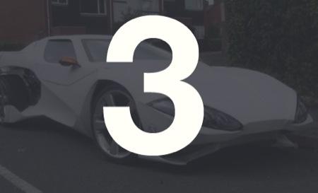 Las 10 preparaciones de coches más feas