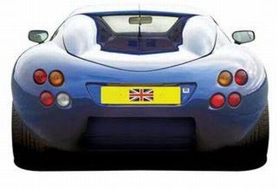 Lightning GT, nuevo rival directo del Tesla Roadster