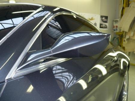 Maserati A8 GCS Berlinetta Touring