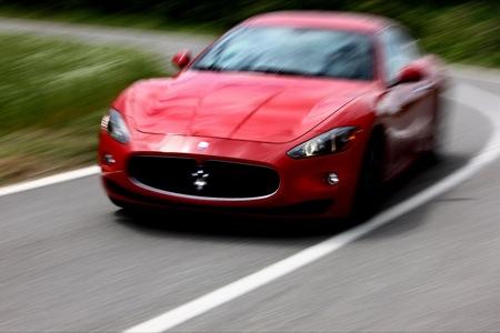 Maserati GranTurismo S, galería de imágenes