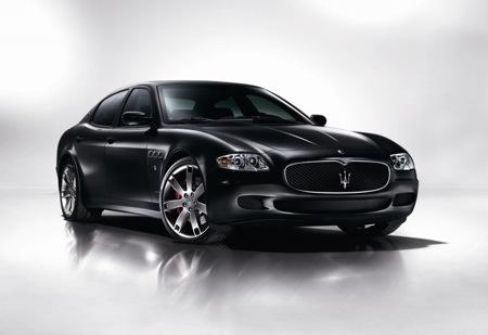 Maserati on En Frankfurt La Italiana Maserati Se Dara Seguramente Un Gran Bano De