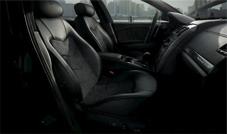 Maserati Quattroporte Sports GT S