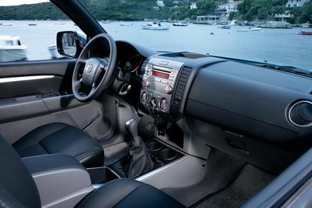 Galería Mazda BT-50