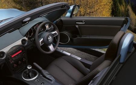 Mazda MX-5 Niseko, edición especial para el Reino Unido