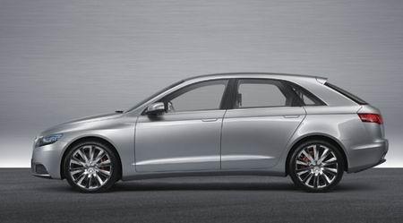 Nuevas noticias de la siguiente generación del Audi A4