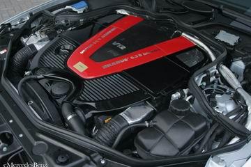 Motor Brabus S V12 S Biturbo