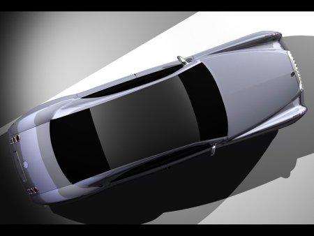 La marca Dimora construirá un coche de 2 millones de dólares