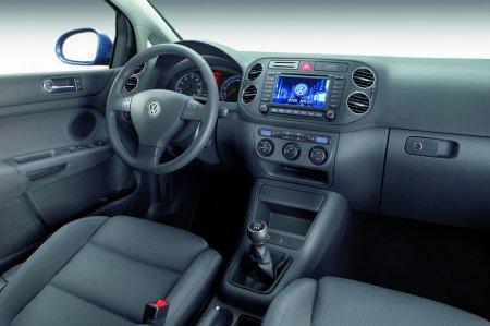 Volkswagen Golf Plus TSI de 140Cv