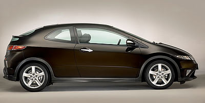 Honda Civic Type-S