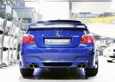 M5 Hamann Edition Race