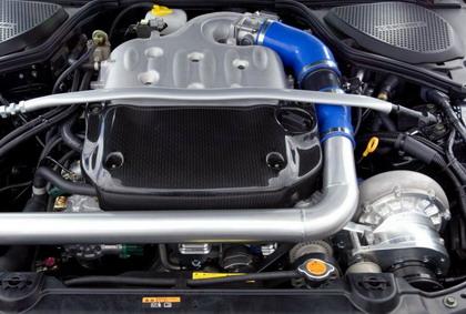Nissan 350Z GTS Concept
