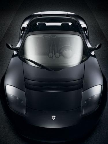 Tesla EV Roadster