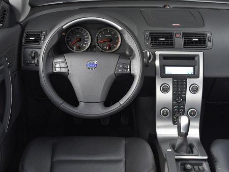 Volvo C70, el nuevo cabrio sueco