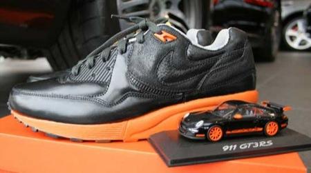 Zapatillas Nike Air Max Light GT3 RS