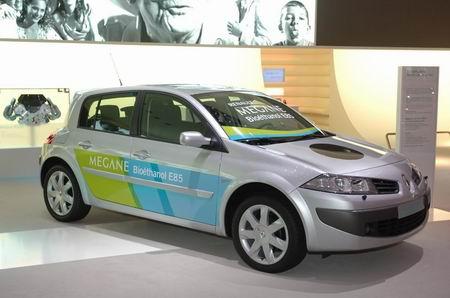 Renault m gane bioetanol e85 - Precio de bioetanol ...