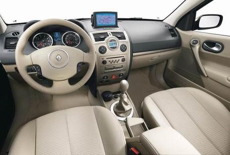 Renault Mégane Bioetanol E85