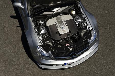 Mercedes AMG dice adiós la guerra de potencia